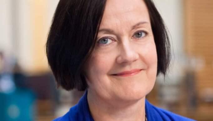 Ingela Gabrielsson är privatekonom på Nordea. Hon säger att det första man ska göra är att gå igenom hur ekonomin var 2015.