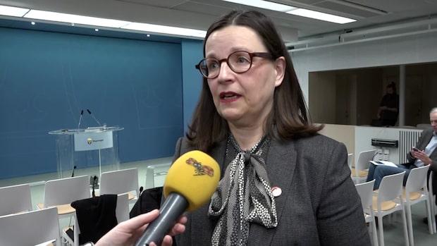 Utbildningsministern: Vi måste ta tag i ojämlikheten