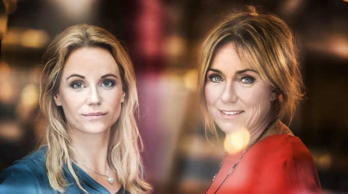 """SVT:s program """"30 liv i veckan"""" skakade om ,och jag började fundera på vilka som mår dåligt i omgivningen, och om man ser dem och lyssnar på dem, skriver Expressens Britta Svensson. Foto: SVT"""