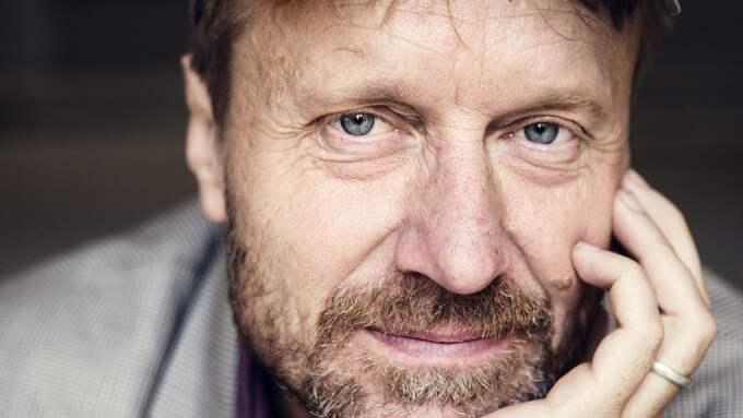 Författaren och krönikören Bengt Ohlsson. Foto: CAROLINE TIBELL