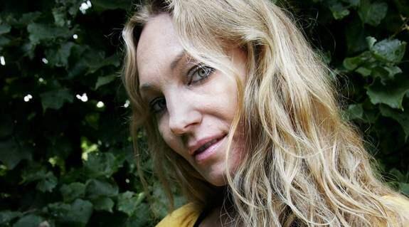 """Sångerskan Charlotte Perrelli sågar """"Doobidoo"""". Hon vill sjunga hela låtar. Foto: Hoffman Elis"""