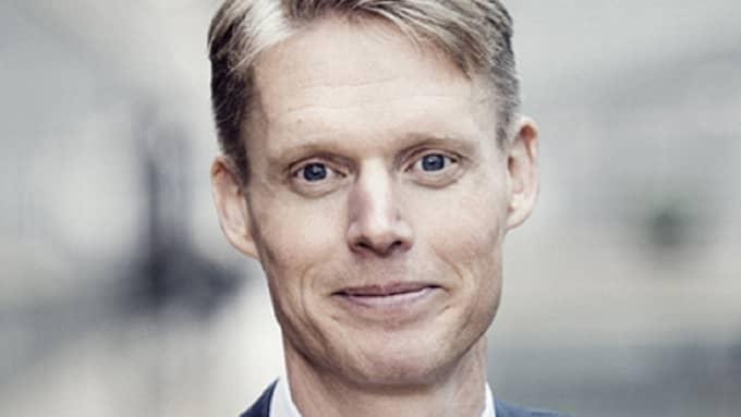 Henrik Poulsen tar över Anders Borgs roll i Kinneviks styrelse. Foto: Kinnevik