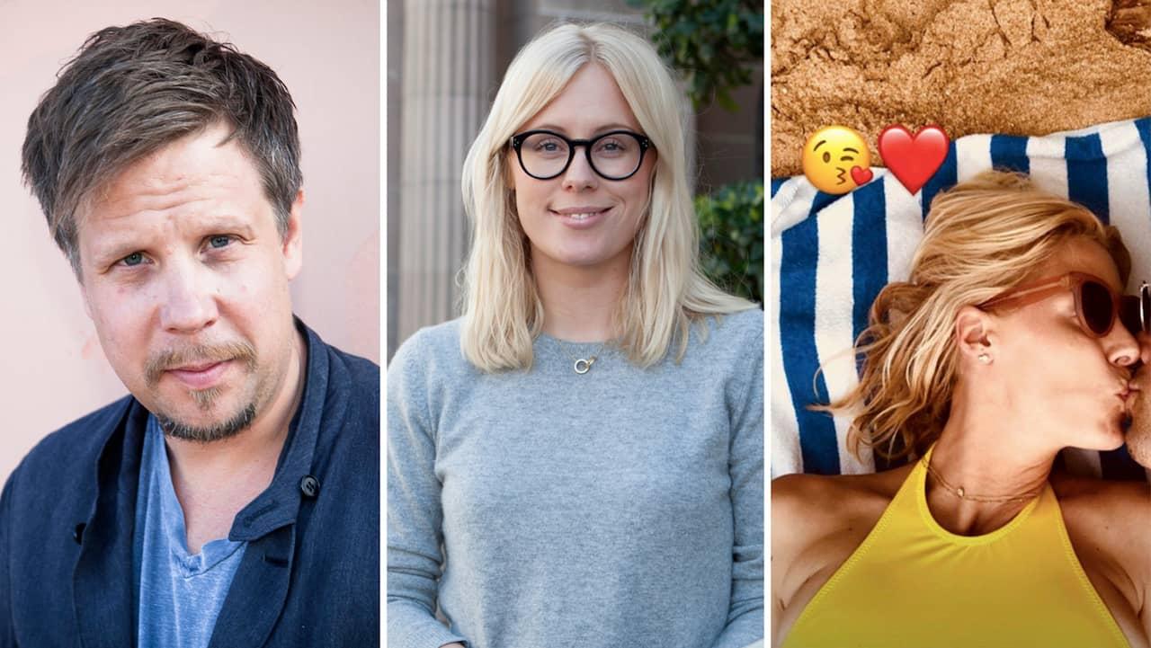 Jennie Hammar har gift sig | Aftonbladet