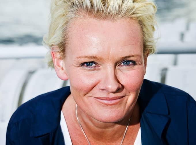 Eva Dahlgren. Foto: Christian Örnberg