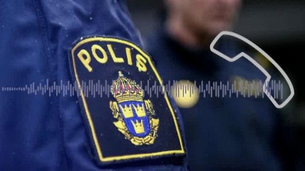 """Polisen: """"Ett gift par som hittats döda"""""""