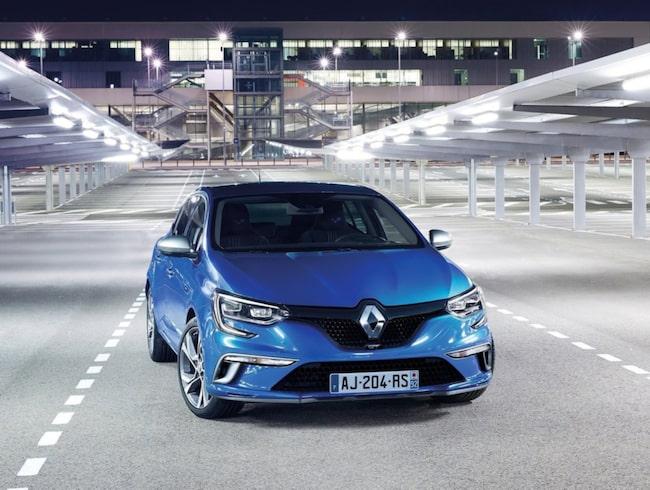 Renault kräver besked om avgasregler.