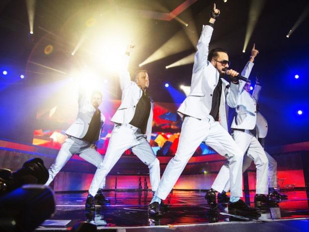 Backstreet Boys svarar på fansens stora fråga – efter 20 år