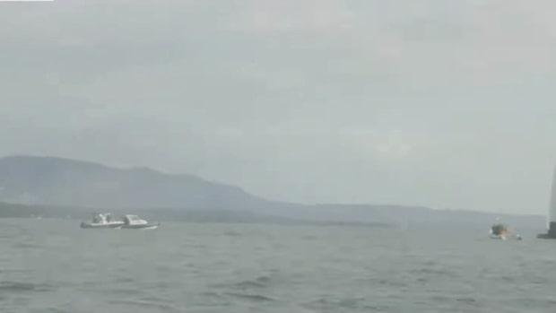 Anki Wallenberg död i båtolycka i Schweiz