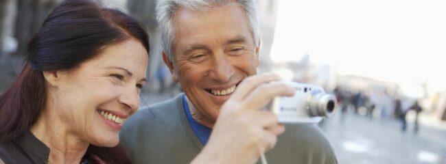 ÄNTLIGEN! Efter pensionen har du möjlighet att göra alla de saker du skjutit på framtiden under åren som yrkesarbetande.  Foto: Thinkstock
