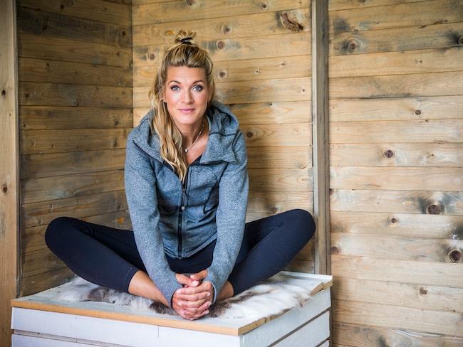 PT:n och yogainstruktören Erika Kits Gölevik ger sina bästa tips för att boosta humör och energi i höst och vinter.