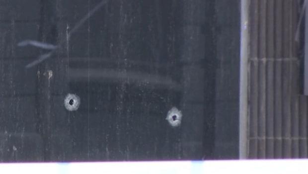 Två döda efter skottlossningen i Malmö