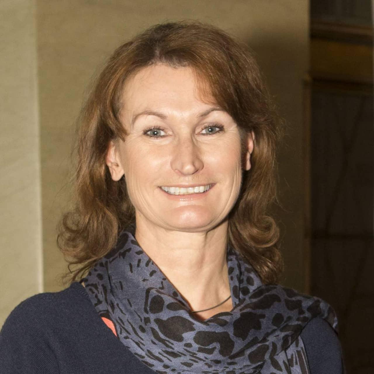 Original Sara Danius Nobel