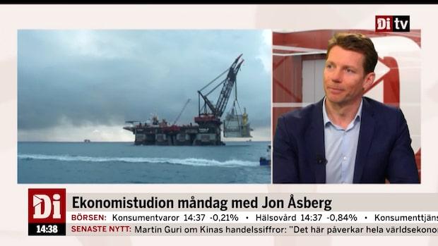 Lindström: Fortsatt starkt oljepris i Q2