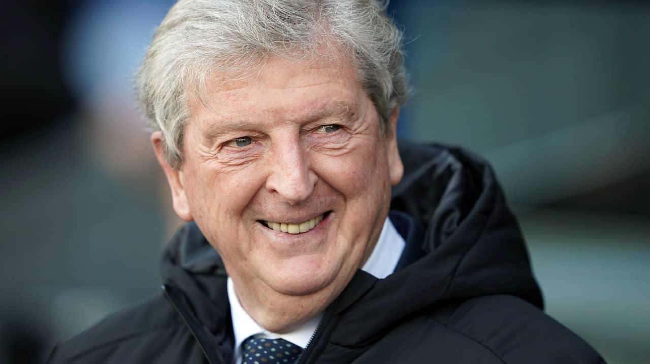 Besked i dag: Nytt avtal för Hodgson