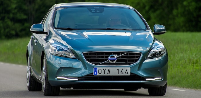 bästa begagnade bilen 2013