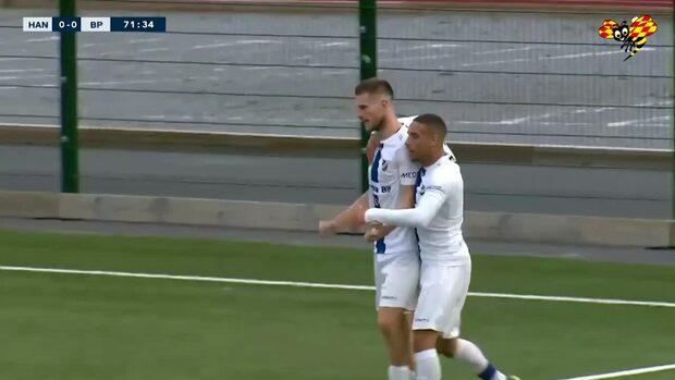 Höjdpunkter IFK Haninge-Brommapojkarna