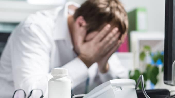 För att säga upp en anställd måste arbetsgivaren ha en så kallad saklig grund. De två skäl som finns är arbetsbrist och personliga skäl. Foto: SHUTTERSTOCK