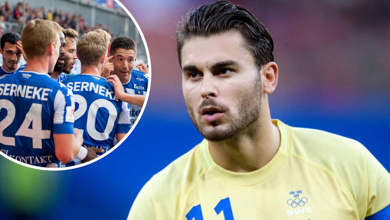 Här är IFK Göteborgs drömvärvning – kan återvända till Sverige