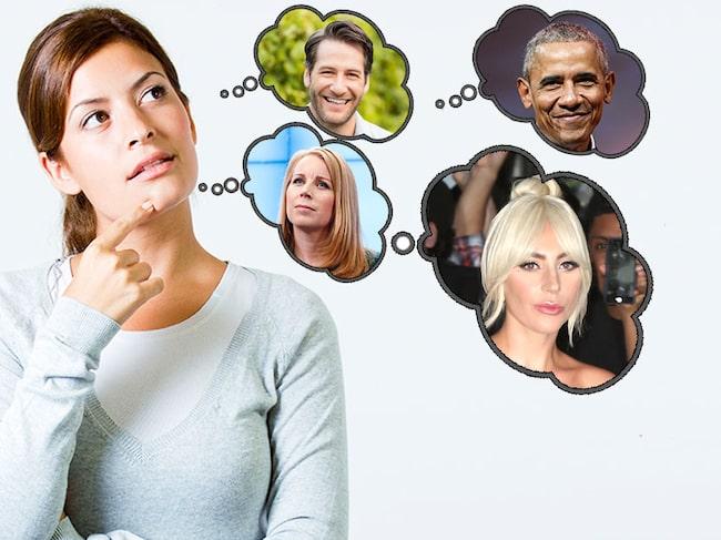 Enligt en ny studie känner människor i genomsnitt igen omkring 5000 ansikten.