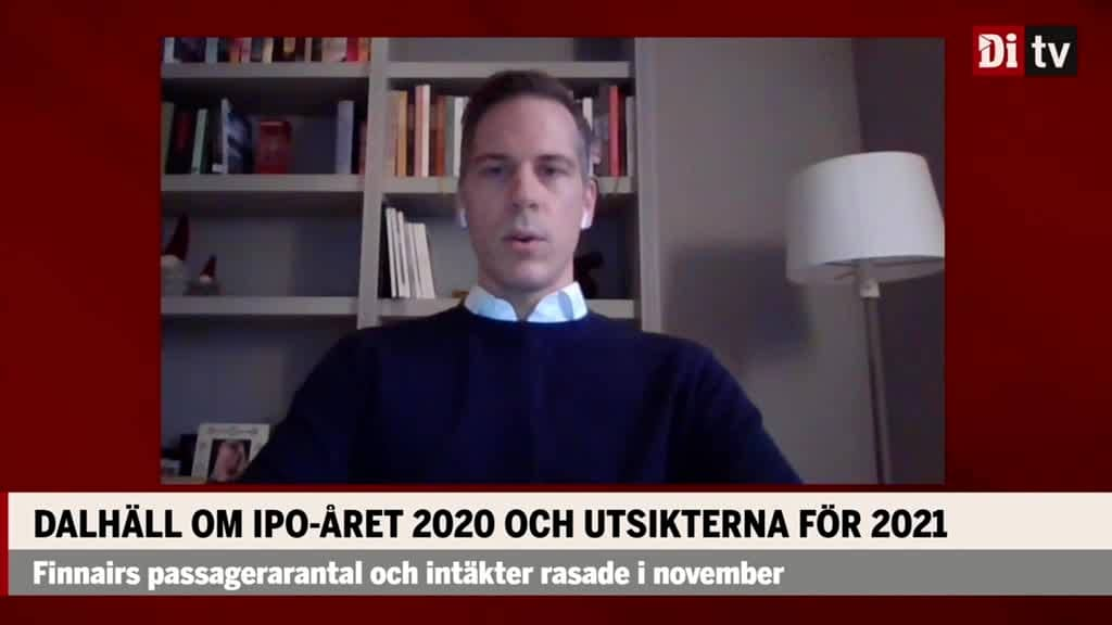 Ipo 2021