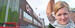 Larmet: Stökiga ungdomar  skapar rädsla på köpcenter