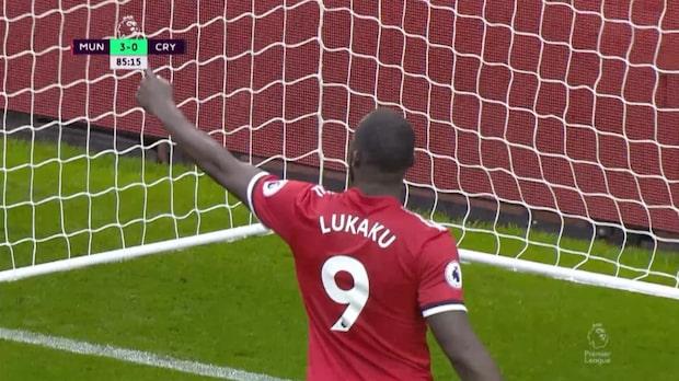 Målklubben om problemet med Lukaku och Zlatan