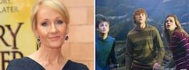 Harry Potter-fansens teori bekräftad – av författaren