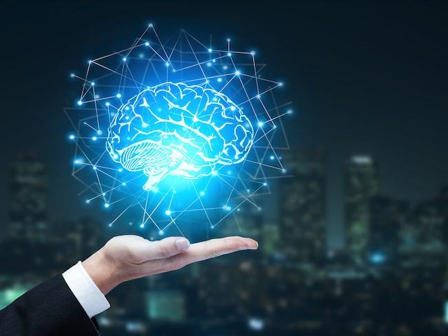 Den nya forskningen visar att intelligensen främst ärvs från mamman och inte av bägge föräldrar som man tidigare trott