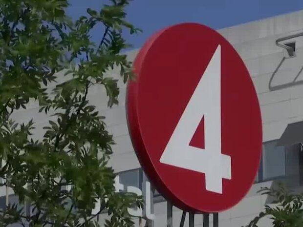 Tv-bråk: TV4 släcks ner för Com Hem-kunder
