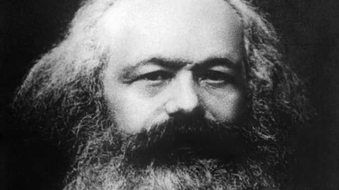 Karl Marx. Foto: EVERETT HISTORICAL