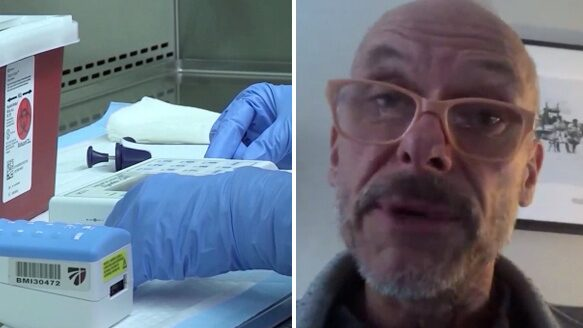 Ny svensk studie visar: Alla coronasjuka fick antikroppar