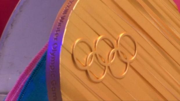 Dolda detaljerna i OS-medaljerna i Pyeongchang