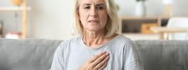 Smygande hjärtinfarkter tas inte på allvar