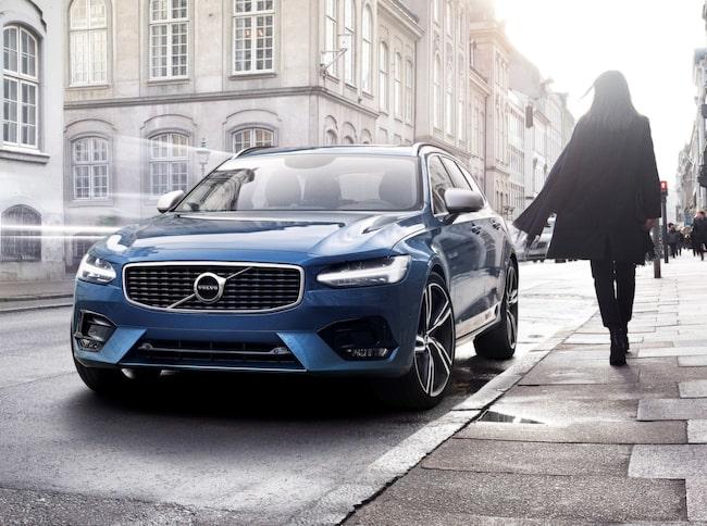 Volvos nya fullservice-tjänst kallas Care by Volvo.