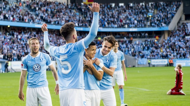 Highlights: Malmö-Östersund