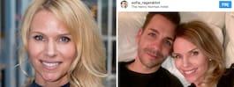 SVT:s Sofia Rågenklints kamp efter hälsokrisen