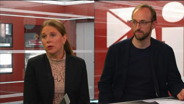 Ekonomistudion 25 juni – Migrationsfrågan splittrar CDU och CSU