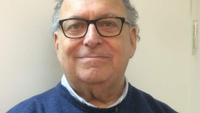 Freddy Gellberg.