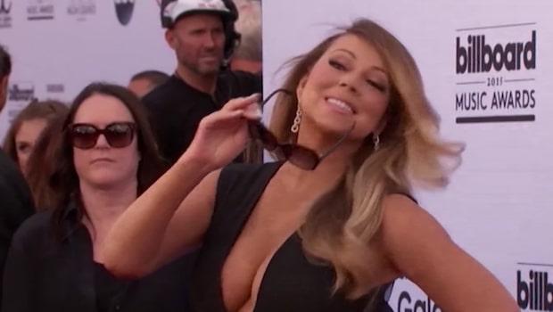 Mariah Carey slår tillbaka mot ryktena