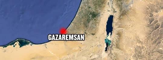 Foto: Skärmavbild Google Earth