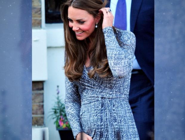 Kates krav på Victoria under resan