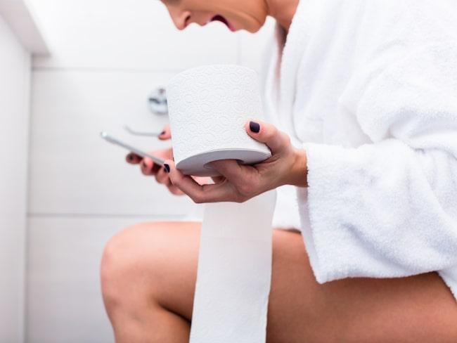 När du inser hur mycket pengar du kastar bort i toaletten varje år kommer du hylla det här testet!