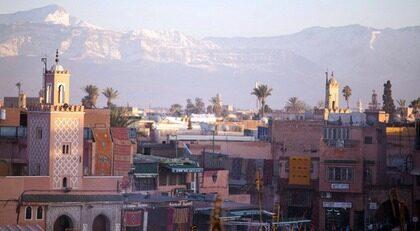 Marrakech och Agadir i Marocko är två exempel på nya resmål som passar utmärkt för en långweekend.