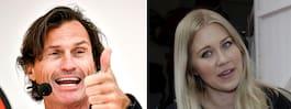 Petter Stordalen och Isabella  Löwengrips hemliga planer