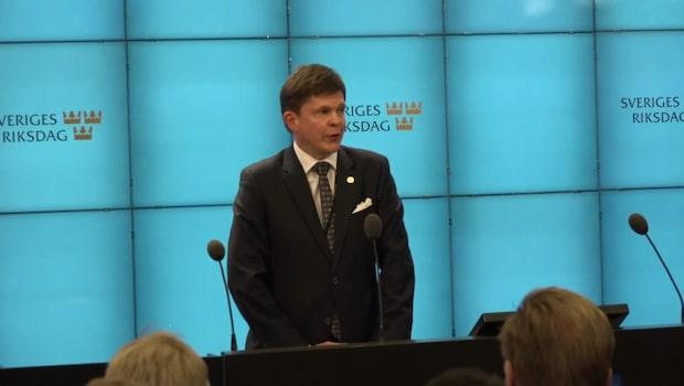 Andreas Norlén: Vi har ställts inför utmaningar förut