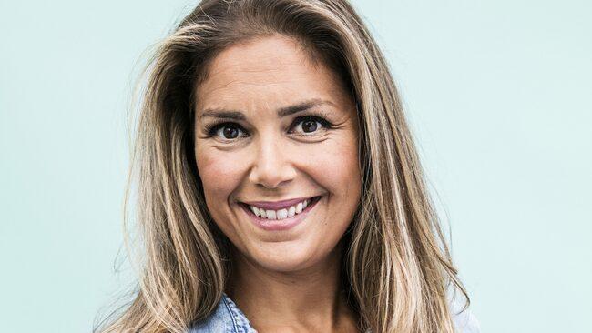 """Efter matlagningsserien """"Leilas supermat"""" kommer tv-kocken Leila Lindholm snart med en ny livsstilssida på webben."""