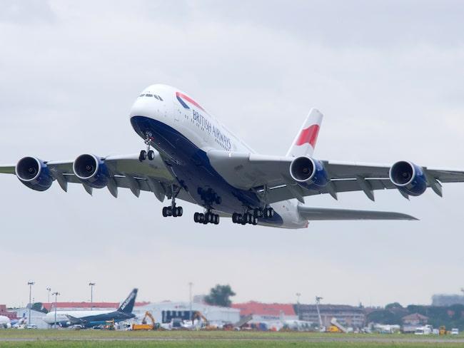 Den nya piren behövs för att för Arlanda ska kunna möta den ökande efterfrågan på fler interkontinentala linjer och större flygplan, som A380.
