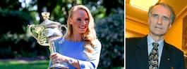 Storbråk efter attacken på Caroline Wozniacki