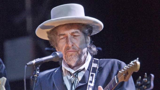 Bob Dylan. Foto: Joel Ryan / AP