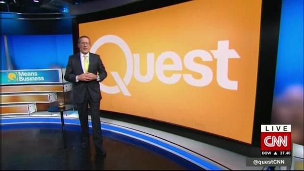 Quest Means Business - se hela programmet